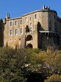 Journées du patrimoine 2016 -La château de Suze-la-Rousse