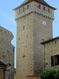 Journées du patrimoine 2016 -Cité médiévale et château des barons d'Apcher