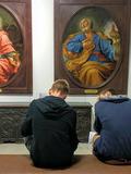 Nuit des musées 2018 -La classe, l'œuvre! au musée