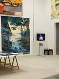 Nuit des musées 2018 -La classe l'oeuvre ! Aubusson tisse Tolkien