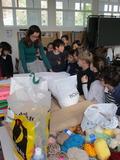 Nuit des musées 2018 -La classe, l'oeuvre : école Algésiras