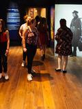 Nuit des musées 2018 -La classe, l'oeuvre : Noureev, version court(e)