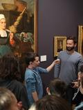 Nuit des musées 2018 -« La classe, l'œuvre »