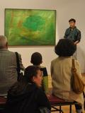 Nuit des musées 2018 -La classe, l'oeuvre !