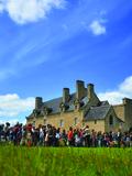 Journées du patrimoine 2016 -La clef des mondes
