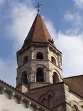 Journées du patrimoine 2016 -La collégiale Saint-Victor Sainte-Couronne d'Ennezat