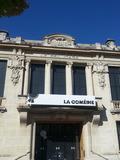 Journées du patrimoine 2016 -La comédie de Valence