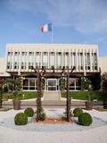 Journées du patrimoine 2016 -La construction de la citoyenneté à Pierrelatte