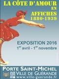 Journées du patrimoine 2016 -La Côte d'Amour en afiches, 1880-1939
