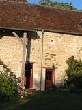 Journées du patrimoine 2016 -La Coue : un exemple de logis à étage du XVe siècle en Touraine du Sud