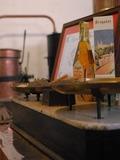 Journées du patrimoine 2016 -La distillerie Frigolet vous ouvre ses portes