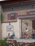 Journées du patrimoine 2016 -La fresque des Vourlois