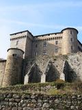 Journées du patrimoine 2016 -La grande famille des Marcilly Talaru et leur château de Chalmazel