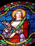 Journées du patrimoine 2016 -La légende de Sainte Agathe