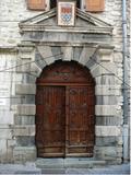 Journées du patrimoine 2016 -La Mairie actuelle dans une ancienne demeure seigneuriale de la Renaissance