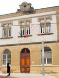 Journées du patrimoine 2016 -Parcours découverte autour de la  mairie de Châteauneuf-sur-Isère