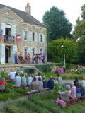 Journées du patrimoine 2016 -La maison Copeau fait école à Pernand-Vergelesses