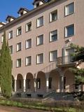 Journées du patrimoine 2016 -La maison de l'Italie vous ouvre ses portes