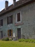 Journées du patrimoine 2016 -La Maison du Patrimoine de Culoz : ancienne école depuis 1679
