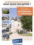 Journées du patrimoine 2016 -La Médiathèque départementale du Loiret vous ouvre ses portes