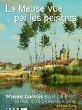 Nuit des musées 2018 -La Meuse vue par les peintres