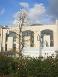 Journées du patrimoine 2016 -La mosquée Sahaba de Créteil