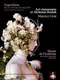 Nuit des musées 2018 -La Nuit de l'alchimie - visite guidée de l'exposition