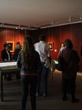 Nuit des musées 2018 -Visite de l'exposition