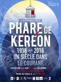 Journées du patrimoine 2016 -La phare de Kéréon à l'honneur