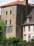 Journées du patrimoine 2016 -La porte romaine de l'ouest et la crypte Saint-Andoche à Autun
