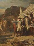 Journées du patrimoine 2016 -Versailles et l'Indépendance américaine