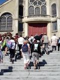 Journées du patrimoine 2016 -La Rand'eau  : Randonnée pédestre du patrimoine à Brion
