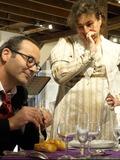 Nuit des musées 2018 -La Réception - Drôle de spectacle à partager
