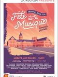 Fête de la musique 2018 - La Région Normandie