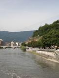 Journées du patrimoine 2016 -La rivière et la ville : Grenoble et l'Isère
