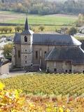 Journées du patrimoine 2016 -« La route des églises » en Combe de Savoie et Val Coisin