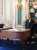 Journées du patrimoine 2016 -La SACD fête le patrimoine en musique