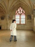 Journées du patrimoine 2016 -La salle capitulaire de la cathédrale Saint-Lazare d'Autun
