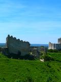 Journées du patrimoine 2016 -La Seconde Guerre mondiale au Château Gaillard
