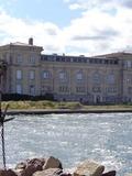 Journées du patrimoine 2016 -Station marine de Sète de l'Université de Montpellier