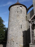 Journées du patrimoine 2016 -La tour aux Miches