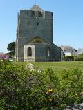 Journées du patrimoine 2016 -La Tour Carrée : l'un des plus anciens monuments de Penmarc'h