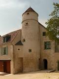 Journées du patrimoine 2016 -La Tour du Pouilly-Fumé à Pouilly-sur-Loire