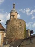 Journées du patrimoine 2016 -La tour