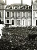 Journées du patrimoine 2016 -La vie de la Famille Puzenat de 1905 à 1969