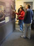 Journées du patrimoine 2016 -La Vieille Douane, centre d'interprétation de la contrebande en montagne