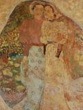 Journées du patrimoine 2016 -La villa Douzans ouvre ses portes et dévoile ses peintures murales réalisées par Aristide Maillol