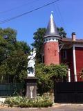 Journées du patrimoine 2016 -La Villa Jeanne d'Arc : le joyau pittoresque et unique de Bourg la Reine vous ouvre de nouveau son portail