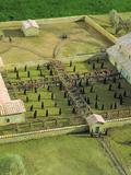 Journées du patrimoine 2016 -La villa gallo-romaine de Richebourg