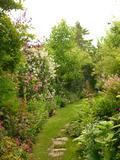 Rendez Vous aux Jardins 2018 -Visite du jardin et brocante